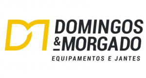 logotipo Domingos & Morgado