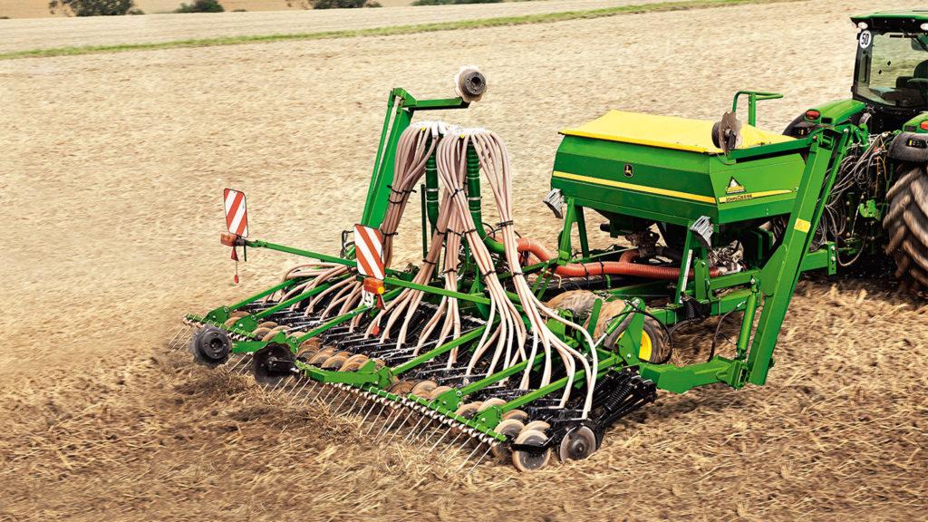renting de equipamento agricola