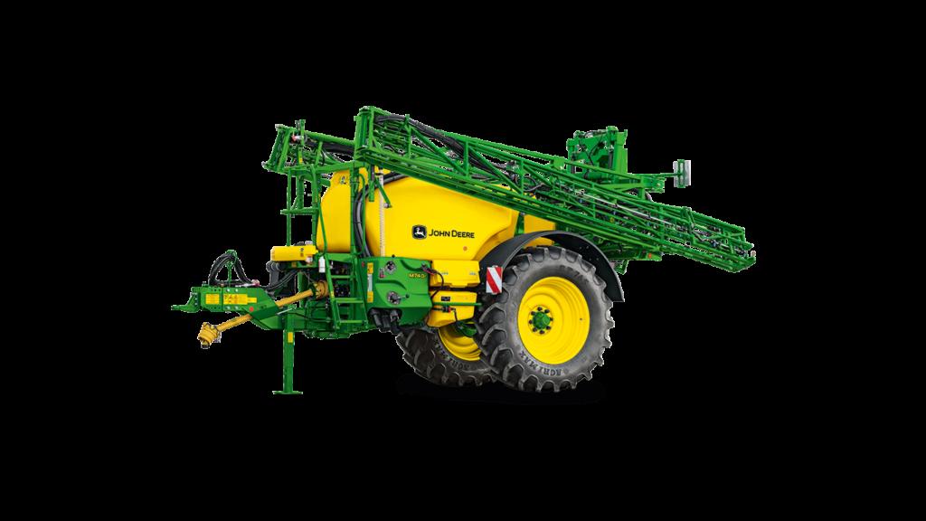 aluguer de equipamento agricola