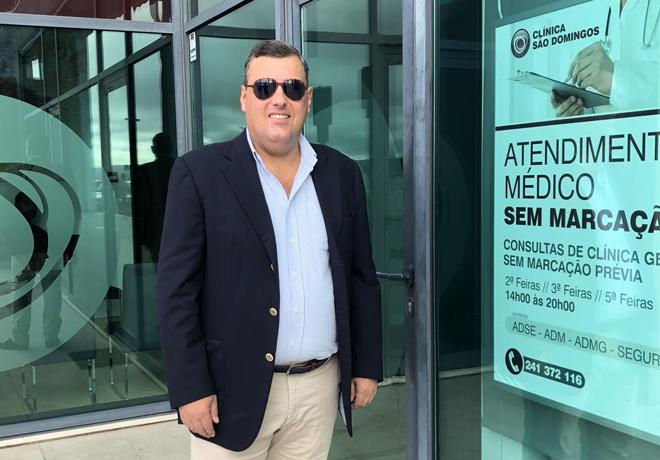 Clínica São Domingos-um forte aliado de negócio