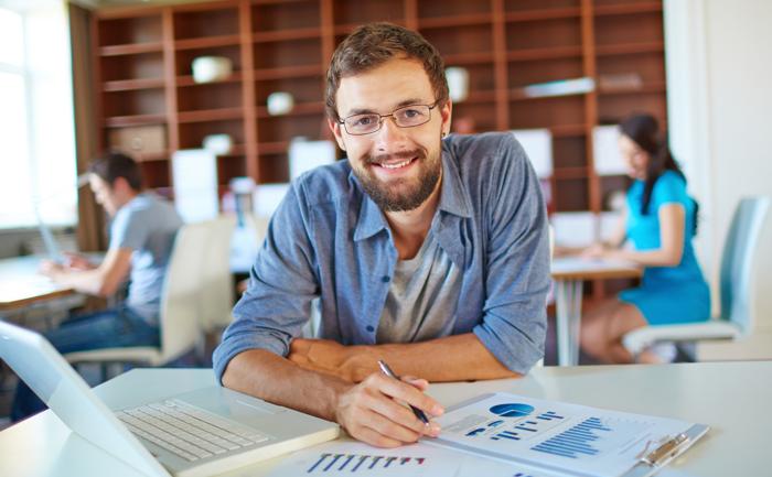 artigo de blog - solução certa para o negócio