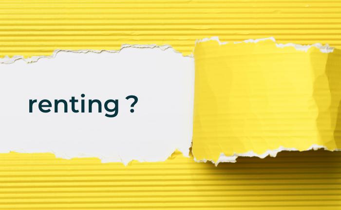 5 objeções ao renting de equipamentos (e porque deve repensá-las)