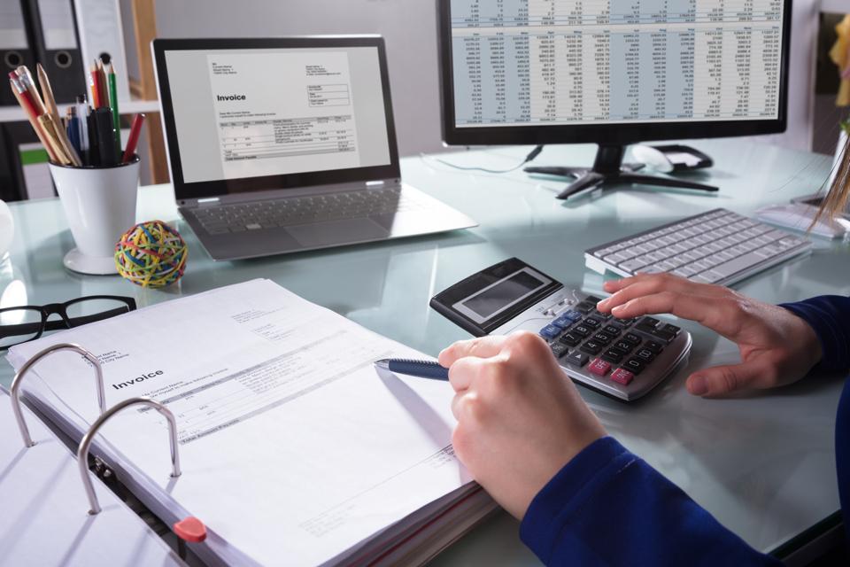 Renting de software de contabilidade
