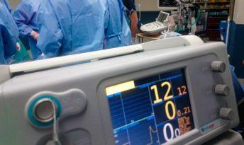 renting equipos para hospitales