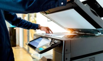 renting impresoras