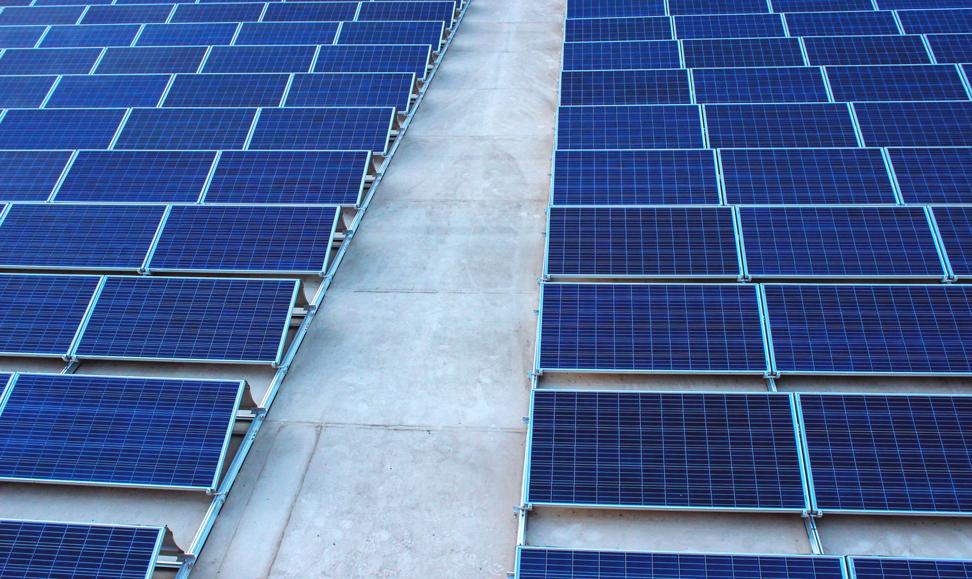 renting de equipamento de eficiência energética