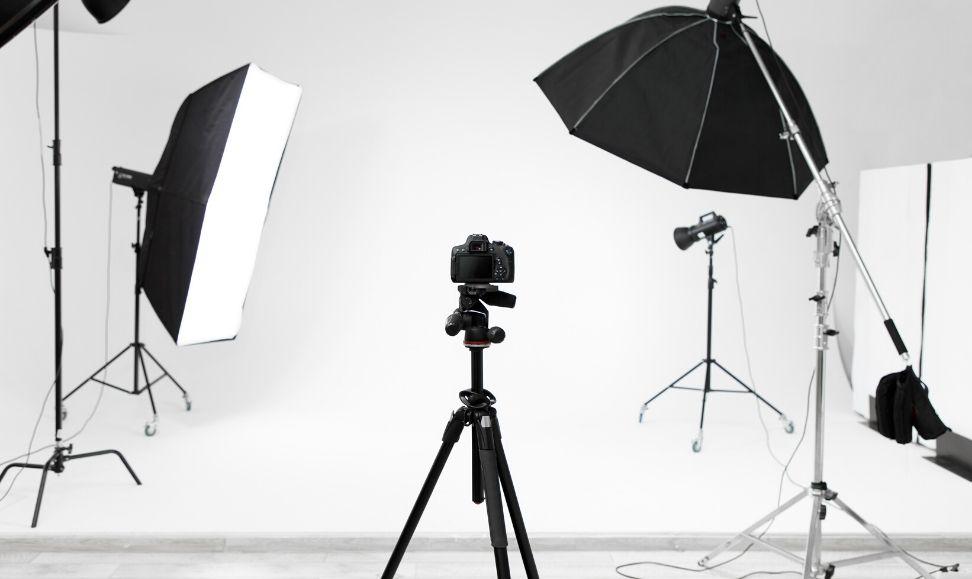 Renting equipamento audiovisual